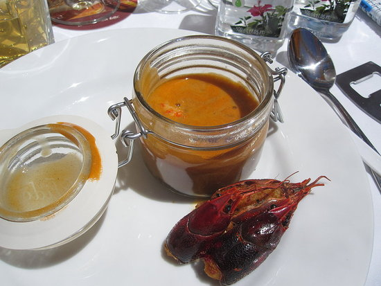A Look at John Besh&#039;s Crawfish Lunch at the Food &amp; Wine Classic in Aspen