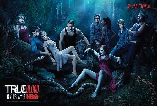 HBO Shopping True Blood For Basic Cable Syndication