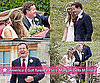 Pictures of Piers Morgan Marrying Celia Walden