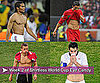 Pictures of Shirtless Soccer Players From Week Two of the World Cup 2010-06-25 16:04:47