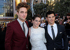 Premiere Of Summit Entertainment&#039;s &quot;The Twilight Saga: Eclipse&quot; - Arrivals