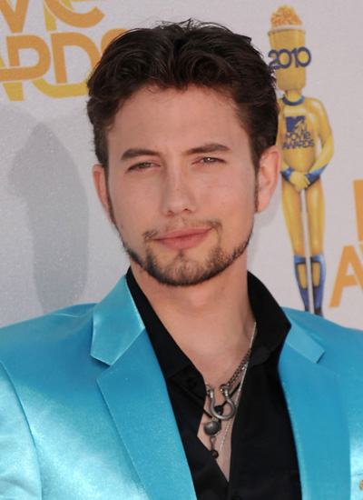 Jackson Rathbone in June 2010: MTV Movie Awards