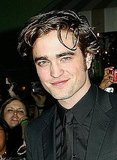 Robert Pattinson in November 2008: Premiere of Twilight in Westwood, California