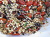 Pearl Couscous With Roasted Tomato Recipe
