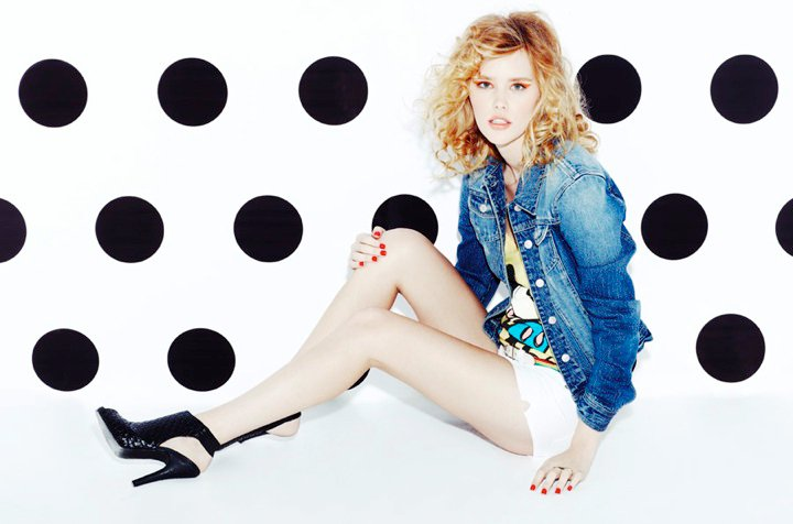 Sneak Peek! Forever 21 Shows Off Its Spots
