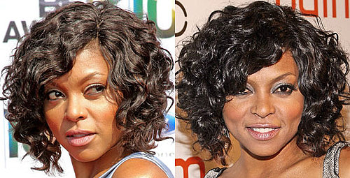 Taraji P. Henson BET Makeup Tutorial