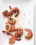 Lemon-Herb Grilled Shrimp Recipe