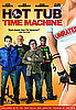 New DVD Releases For June 29, 2010, Including Hot Tub Time Machine, Percy Jackson and the Olympians, and The White Ribbon