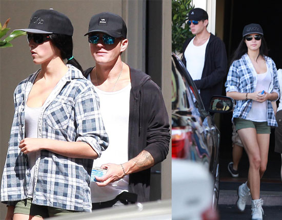 Pictures of Ryan Phillipe and Alexis Knapp