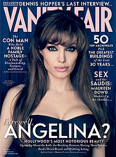 Pictures and Quotes From Angelina Jolie in August 2010's Vanity Fair 2010-06-28 06:21:55