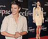 Pictures of Ashley Greene and Xavier Samuel in Madrid