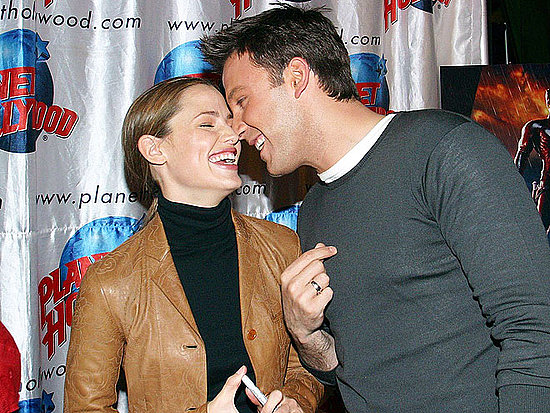 Ben Affleck & Jennifer Garner's Happy Marriage..In honor of their fifth wedding anniversary on June 29