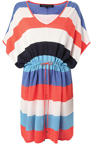 French Connection - California Dreaming Dress