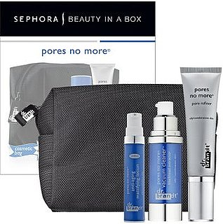 Enter to Win Dr. Brandt Beauty In A Box: Pores No More 2010-06-29 23:30:00