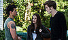 Movie Review For Twilight Eclipse, Starring Kristen Stewart, Robert Pattinson, and Taylor Lautner