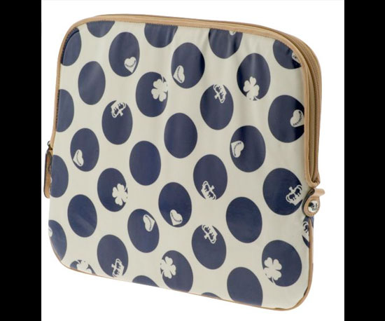 Juicy Couture Laptop Sleeve ($58, originally $98)