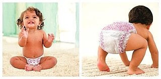 Pictures: Pampers by Cynthia Rowley to Be First Designer Diaper