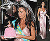 Pictures of Katie Price on Hen Do in London Ahead of Second Wedding With Alex Reid