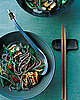 Soba and Tofu in Ginger Broth Recipe