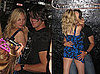 Pictures of Vampire Diaries Stars Candice Accola and Steven McQueen Making Out