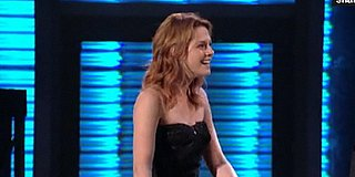 Video of Kristen Stewart on Lopez Tonight