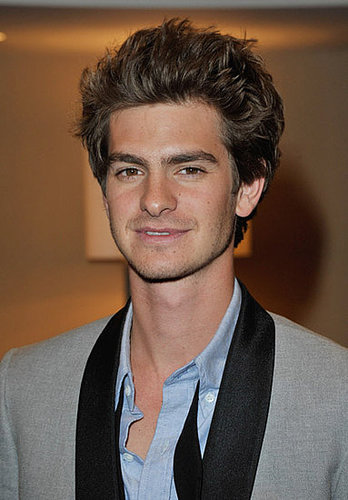 Andrew Garfield to Star in Spider-Man Reboot
