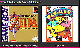 Which Video Game Is More Addictive? 2010-07-04 11:00:59
