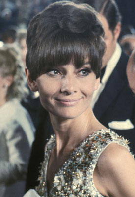 Audrey Hepburn, Cheryl Cole and Marilyn Monroe are Beauty Icons