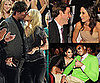 Carrie Underwood, John Krasinski, Emily Blunt, Lala Vasquez, Carmelo Anthony Wedding Details