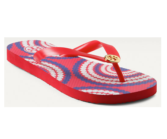 Tory Burch Flip-Flop