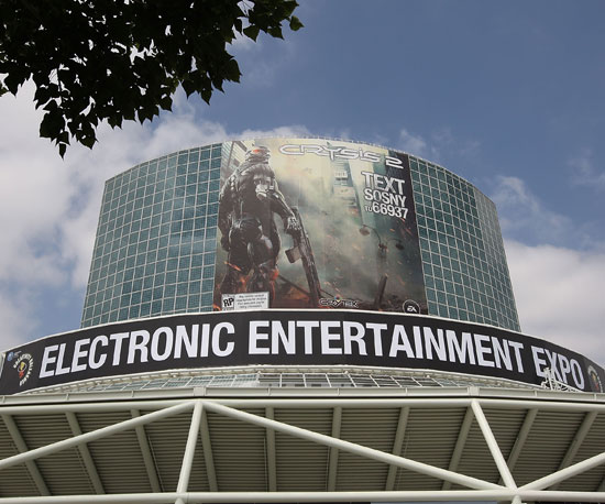 Best of E3: Game Critics Award Winners