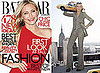 Pictures and Quotes From Knight and Day's Cameron Diaz in Harper's Bazaar US