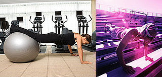 Make Push-Ups More Challenging by Adding Decline