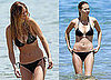 Pictures of The City's Whitney Port in a Bikini in Hawaii