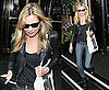 Pictures of Kate Moss in London as Mario Testino Says She&#039;s Shy