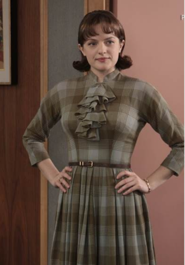 Peggy, Mad Men