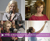 Quotes From Emmy-Nominated Characters