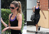 Pictures of Gisele Bundchen