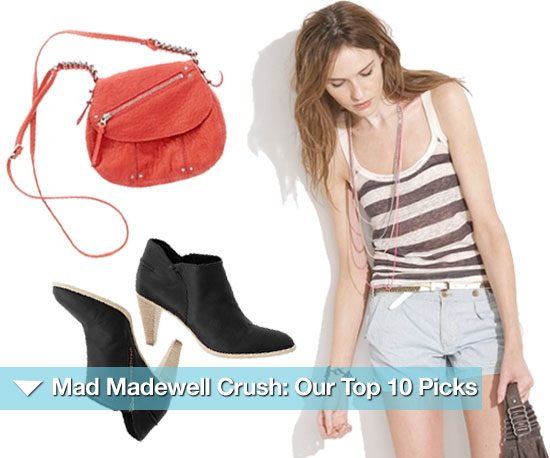 Mad Madewell Crush: Our Top 10 Picks