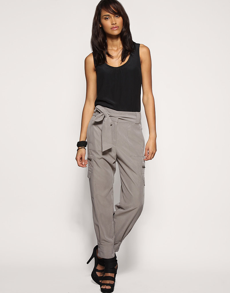 French Connection Pocketed Trouser ($107, originally $152)