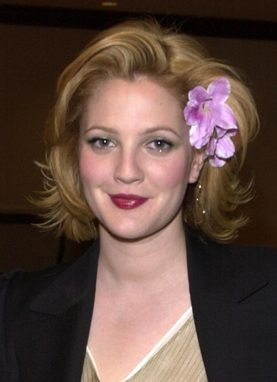 March 2001: Hollywood Makeup Artist and Hair Stylist Guild Awards