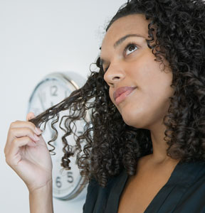 The Top 10 Reasons Women Change Their Hair 2010-07-13 14:00:01