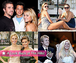 Pictures of Lauren Conrad, Heidi Montag, Audrina Patrdidge, Whitney Port