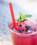 Enjoy a Summery Cocktail at Happy Hour (and Schmooze Too)