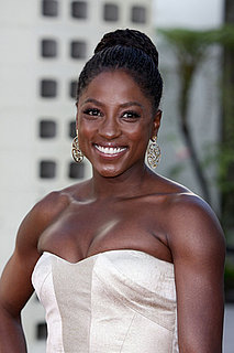 How to Get Arms Like Rutina Wesley From True Blood