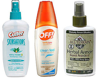 Is DEET Safe?