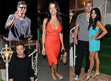 Channing Tatum, Jenna Dewan, Jeremy Renner, Josh Hartnett and Sophia Vergara at Ischia Film and Music Festival 2010-07-13 19:00:15
