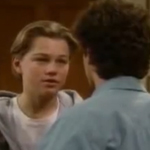 Video Clips of Leonardo DiCaprio on Growing Pains and Joseph Gordon-Levitt on Roseanne 2010-07-16 08:30:00