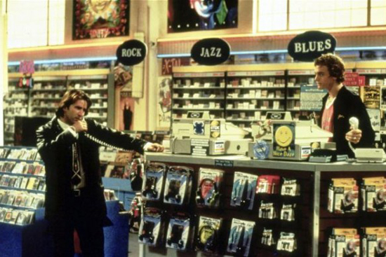 Joe, Empire Records