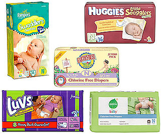 How Much Diapers Cost